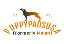 Puppy Pads | Dog Training Pads | Wee Wee Pads | Puppy Pee Pads Logo